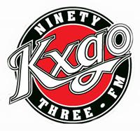 KXGO - The X